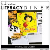 Character Traits with The Recess Queen - Kindergarten Inte