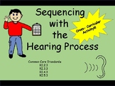 Sequencing with the Hearing Process