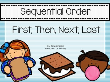 Sequential Order Writing