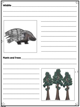 Sequoia National Park Research Project