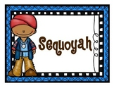 Sequoyah: An ELA Biography Study