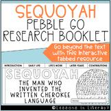 Sequoyah: Pebble Go