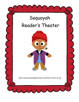 Sequoyah Readers Theater