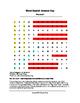 Sequoyah Word Search (Grades 3-5)