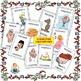 Ser Adjectives Go Fish Game