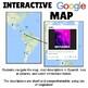 Ser and Origins Practice Online Interactive Map Activity