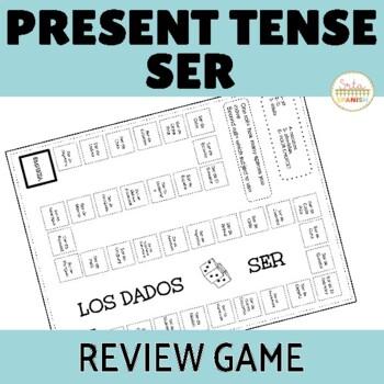 Ser Review Game Los Dados