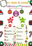 Ser vs Estar Christmas