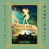 Serafina and the Black Cloak PowerPoint