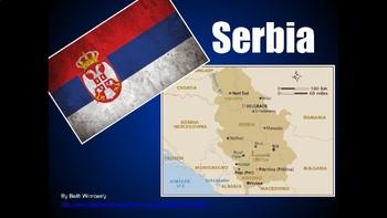 Serbia PowerPoint