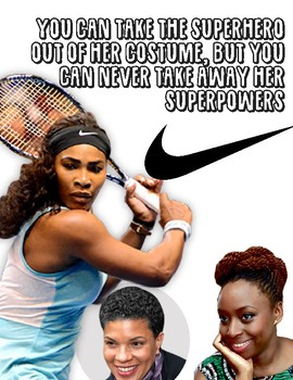Serena Williams French & US Open 2018