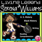 Serena Williams Close Reading