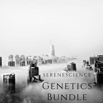 Serene Science's Genetics Bundle