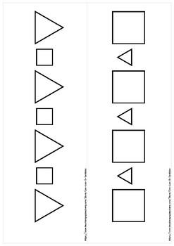 Seriaciones / Seriations