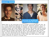 Adnan Syed SERIAL Murder Trial Appeals 12 episodes, use with this summary