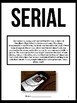Serial Season One - Complete Printable Unit and Plans
