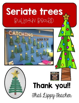 Seriate Tree Bulletin Board!