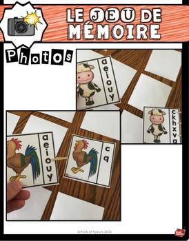 Série 4: Jeux de mots pour 6 ateliers