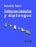 Serie Éxito: Complete Spanish diphthong / blend guide - di