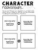 Series Book Club Reading Response Packet