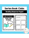 Series Book Club Study Booklet