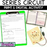Series Circuit Hands on Activity