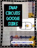 Series, Parallel & Combination Circuit Lesson for Snap Cir