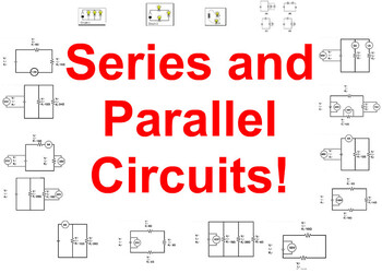 23++ Typical series and parallel circuits worksheet with answers Latest News