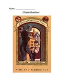 Series of Unfortunate Events - A Bad Beginning Book 1- Cha