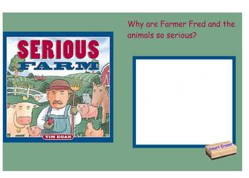 Serious Farm SmartBoard comprehension file