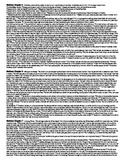 Sermon On The Mount (Jesus) Primary Source Document: Text