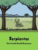 Serpientes (Snakes)