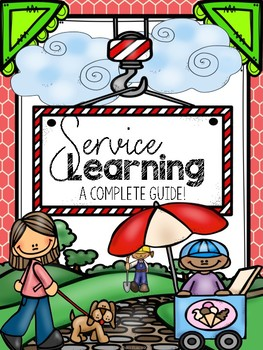 Service Learning- A Complete Guide!