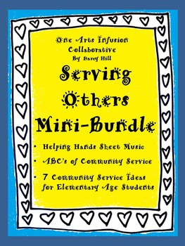 Serving Others Mini-Bundle