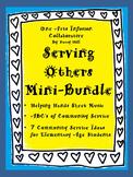 Serving Others Mini-Bundle