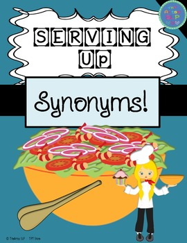 Synonyms: Serving Them Up!