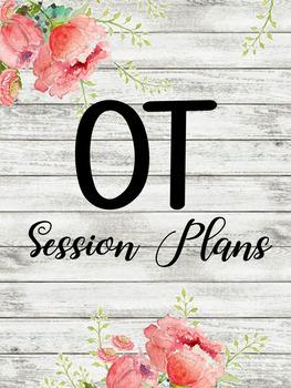 Session Planner OT Version