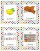 Set 3: Articulation Speech Cards (R,L)