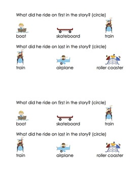 Set 3 Sight Word Readers (student and teacher copies)