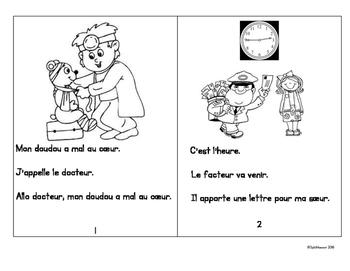 Set 3 : le livre du EUR