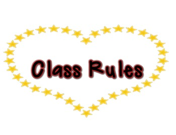 Set Class Rules for Students to Help Create
