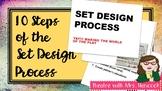 Set Design Process