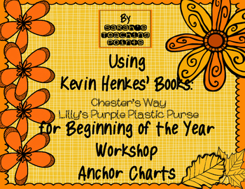Set Expectations for K-3 Readers' and Writers' Workshop: K
