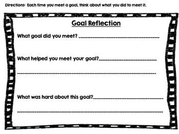 Set Goals for Math Common Core Standards