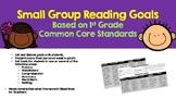 Growth Mindset: Set Individualized Reading Goals for Students