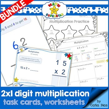 Multiplication Bundle
