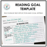 Set Reading Goals!