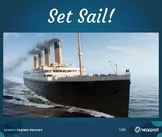 Set Sail With Sight Words