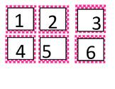 Set calendario