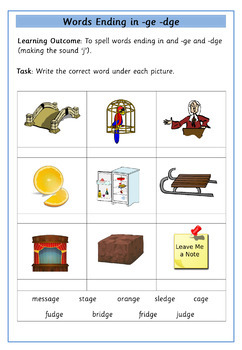 Ideas Collection Dge Words Worksheets About Summary Sample ...